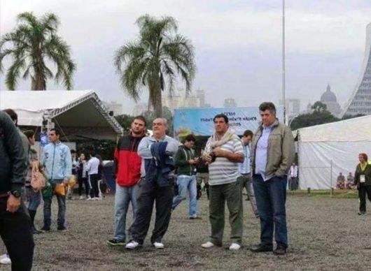 Corrientes, las redes sociales y el mundial