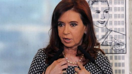 Cristina recibirá a gobernadores por la refinanciación de deudas