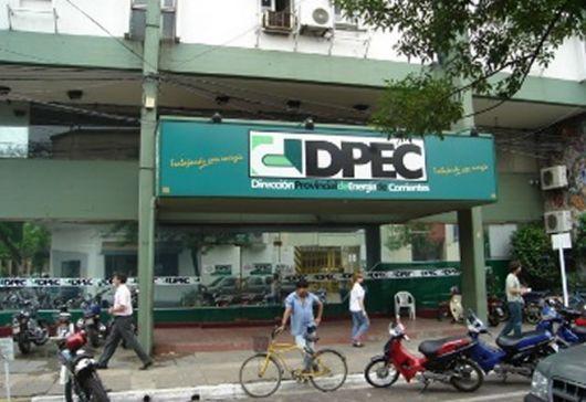 Están depositados los 1600 pesos para empleados de DPEC