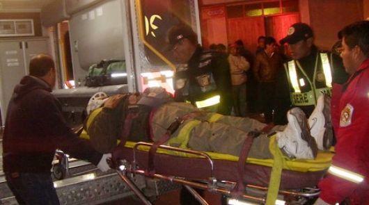 Cinco muertos en tres accidentes de tránsito en Empedrado, Colonia Liebig y Parada Pucheta