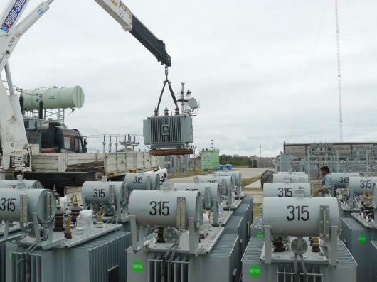 Informaron que fallas en Transformador y Línea de Transnea afectaron el suministro de energía en la costa del Paraná
