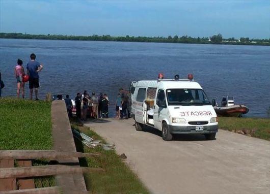 Se ahogó menor de 16 que se bañaba en el río Uruguay