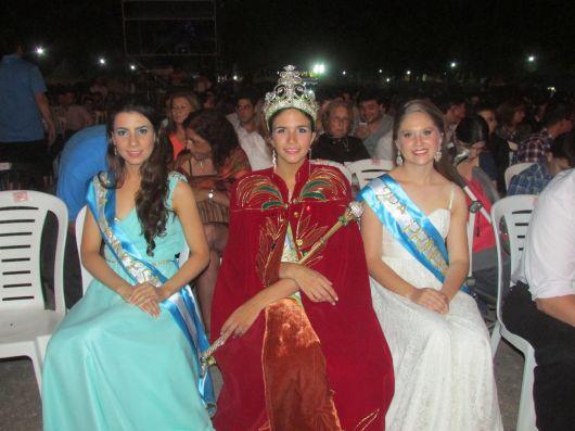 Segunda noche de festival en Santa Lucia