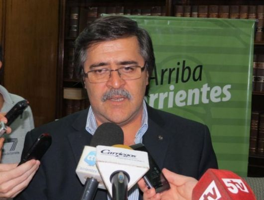 """""""El costo energético dependerá del recorte de los subsidios"""""""