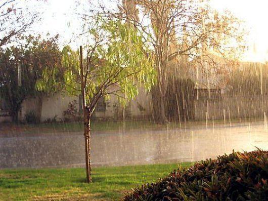 Continuará la inestabilidad durante la semana con alta probabilidad de lluvias y tormentas