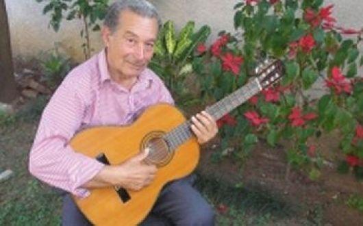 Falleció el cantautor y compositor Pascasio 'Paquito' Úbeda