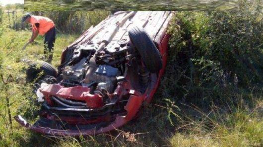 Murió un periodista correntino en un accidente de tránsito
