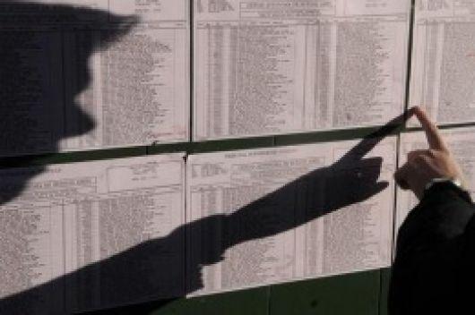 Ya se pueden consultar los padrones provisorios de las PASO nacionales