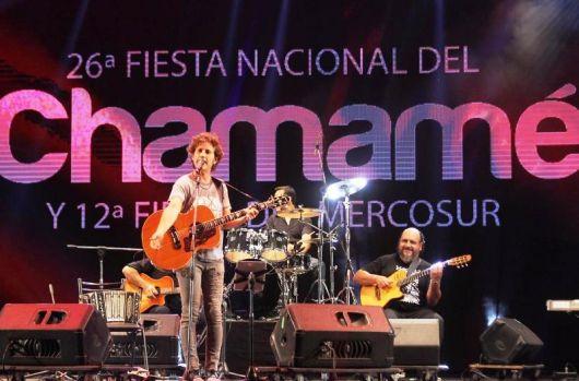 Ultima Noche a pleno en la 26° Fiesta Nacional del Chamamé