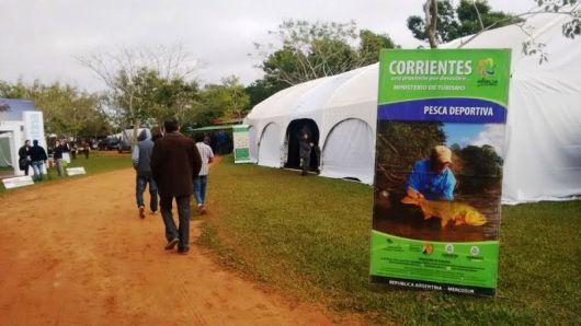 6º Feria de Aves y Vida Silvestre en el Iberá