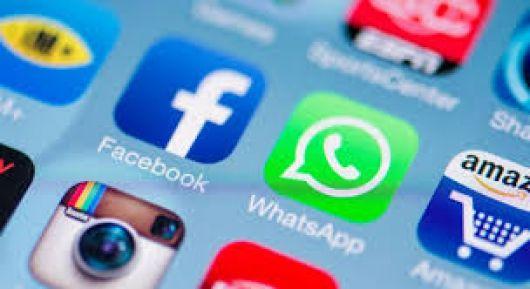 Una cadena de whatsApp y Facebook obligo al Ministerio de Seguridad y  la Jefatura de Policía a emitir un Comunicado