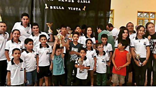 Bella Vista sede del 2° Torneo Interprovincial de Ajedrez