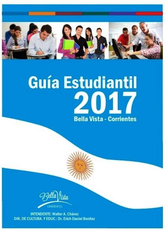 Bella Vista, el polo educativo más Importante de la región