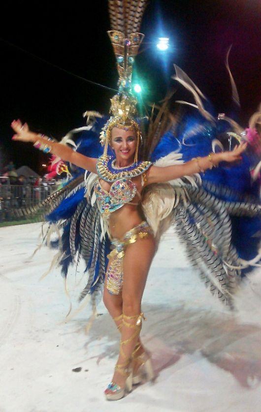 Bella Vista Vibra al ritmo del Carnaval 2017