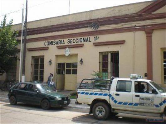 Rápido accionar policial frustra un robo en el INTA