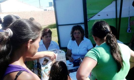 """""""Vos y tu municipio"""", retoma actividades"""