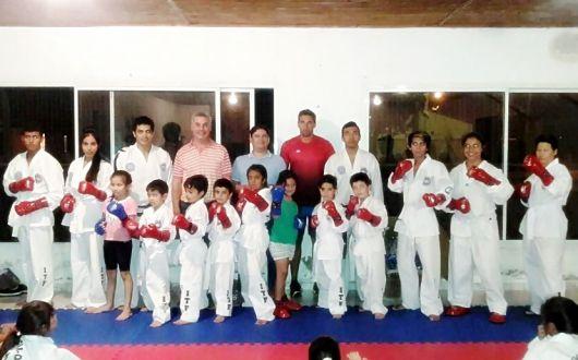 Bella Vista tendrá su primer Torneo Nacional de Taekwondo
