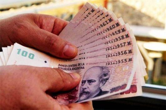 El plus aumentará de 1.300 a 3.000 pesos en 2017