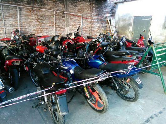 Fuertes operativos durante el fin de semana del Moto Encuentro