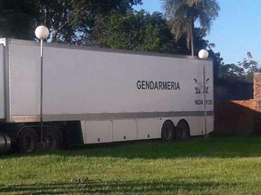 Operativo Sapucay: más de 40 allanamientos y 50 detenidos en toda la Provincia