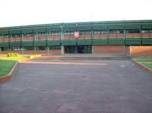 Trágica mañana en el Complejo Polideportivo