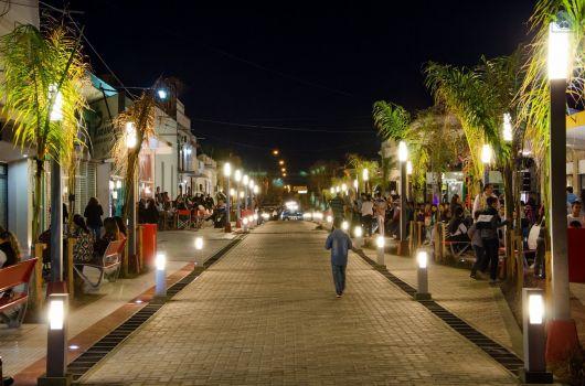 1° Expo Semana Santa