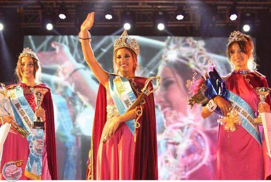 La Fiesta Nacional del Surubí tiene nueva soberana