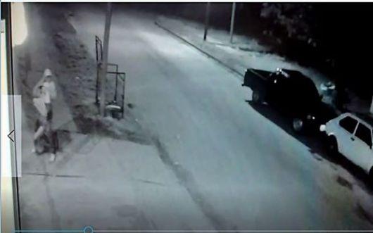 Capturan al presunto atacante del video