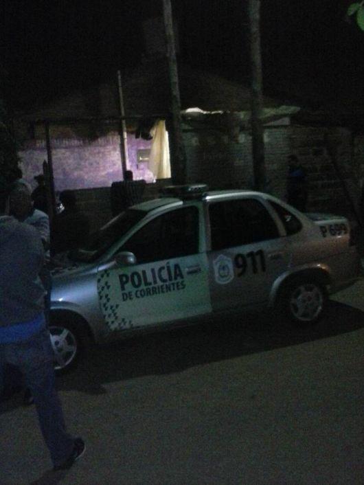 La Policía de Bella Vista, recupera Motos robadas en Goya y en Santa Lucia