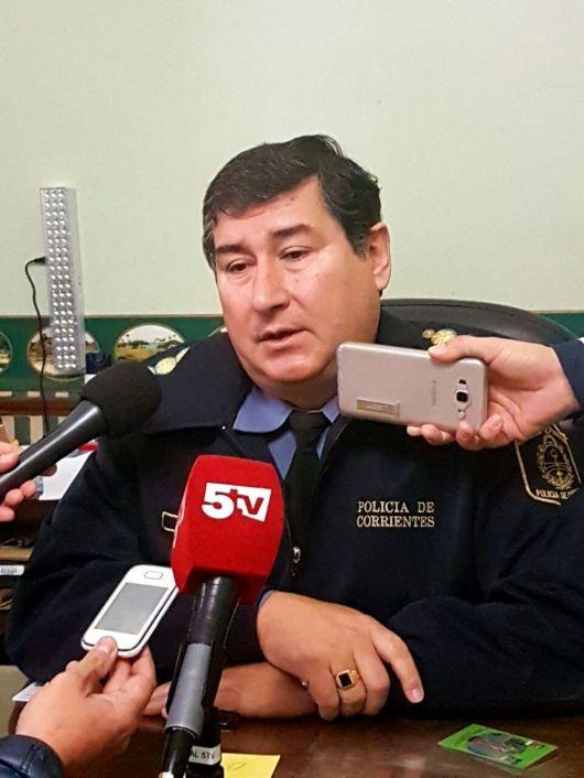 El Gobierno dispuso ascensos para 1354 efectivos de la Policía