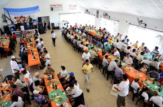 """9° Concurso de Pesca varia Embarcada """"Fundación de Bella Vista"""""""