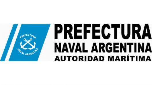Prefectura Naval Argentina Informa