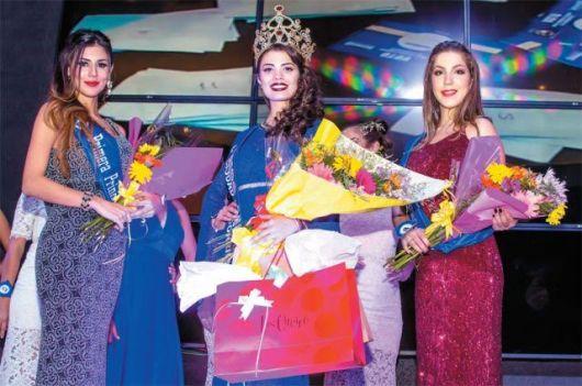 Bella Vista recibe a Miss Mundo Corrientes 2017