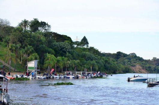 """9° concurso de pesca variada con devolución """"Fundación de Bella Vista"""""""