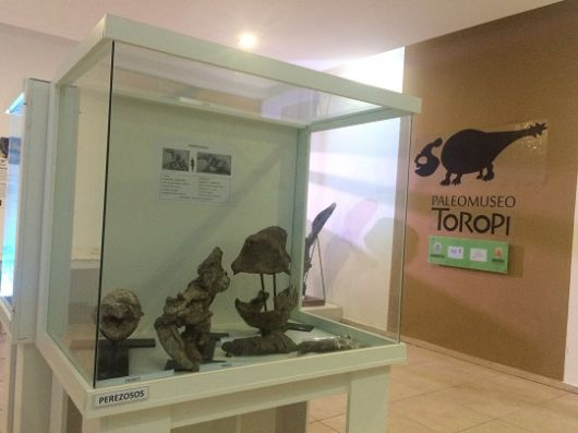 Dos Años del Paleomuseo Toropí