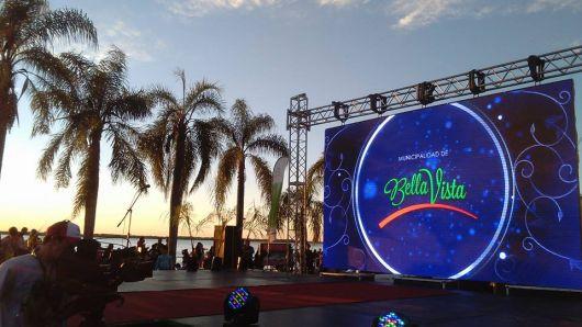 Por segundo años Bella Vista fue el escenario perfecto para Miss Mundo Corrientes
