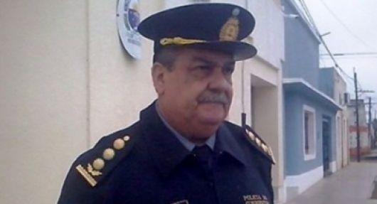 Ahora desmienten la renuncia del Jefe de la Unidad Regional de Goya