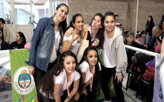 Destacada participación de la sede Bella Vista del Ballet AnDanzas Studio en Curuzú Cuatiá