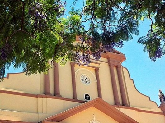 Fiesta patronal en honor a Nuestra Señora del Carmen