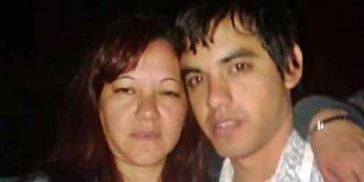 Desesperado pedido de la mama de Lisandro Maximiliano Mendoza