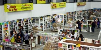 Hasta el 5 de Septiembre Bella Vista te Invita a la 1° Feria Municipal del Libro