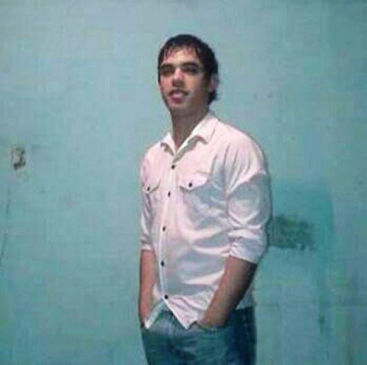 Apareció Lisandro Maximiliano Mendoza