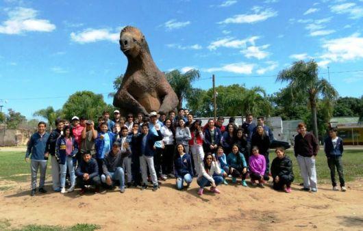 Intensa actividad turística en la Capital de la Naranja