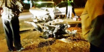 Siniestro Fatal  en Ruta 27 y 9 de Julio