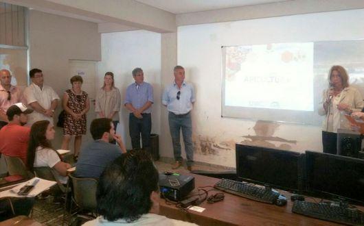 Bella Vista abrió una Tecnicatura en Apicultura