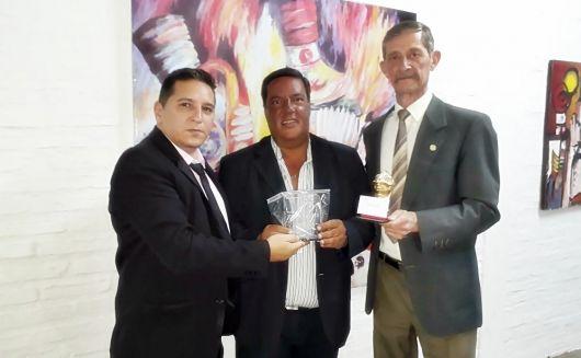 Nuevo Premio para Megalatina