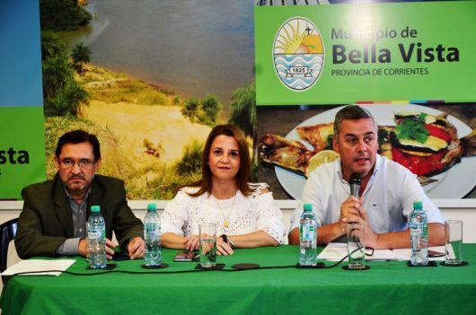 Ciclo Lectivo en 2018 con dos Nuevas Escuelas en Bella Vista