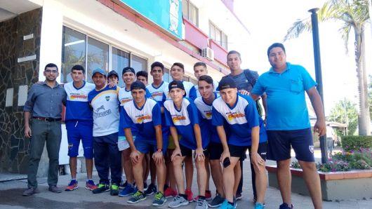 El Román Fútbol Club hará pretemporada en Bella Vista