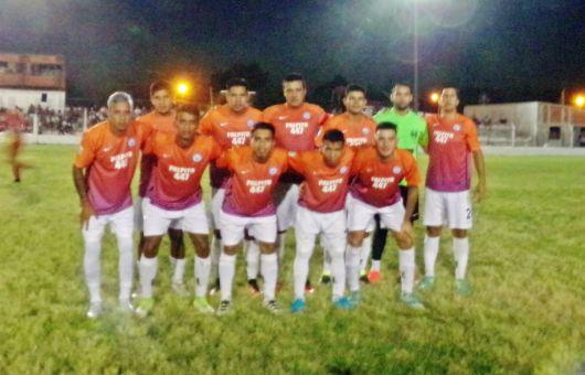Dura derrota de Atlético como local