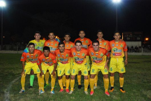 Federal C: Atlético goleó y sueña